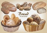 20 Bread PS Brushes.abr Vol.10