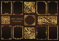20 Art Deco PS Brushes.abr vol.1