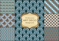 20 Fondo Art Deco PS Brushes.abr vol.2