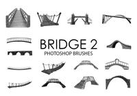 Bridge Photoshop Brushes 2