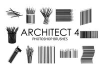 Architect Photoshop Penselen 4
