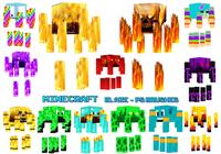 20 minecraft blaze ps borstar abr. vol.19