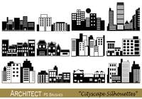 20 Architect PS Brushes.abr vol.5