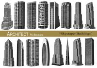 20 Architect PS Brushes.abr vol.7