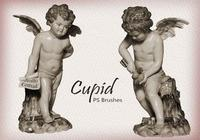 20 Cupid PS Brushes abr. Vol.11