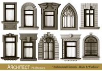 20 Architecte PS Brushes.abr vol.9