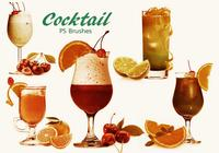 20 cóctel ps brushes.abr vol.13