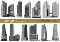 20 architect ps brushes.abr vol.8