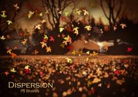 20 Dispersion PS Brushes abr. Vol.11