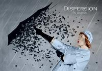 20 3D-dispergerande PS-borstar abr. Vol.10