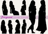 20 Gravid Silhouette PS Penslar abr.Vol.6