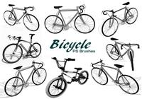 20 bicicletas PS Brushes abr.Vol.9