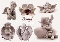 20 Cupid PS-borstels abr. Vol.13