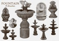 20 fountain ps brushes.abr vol.3