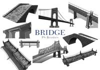 20 cepillos bridge ps abr. vol.7