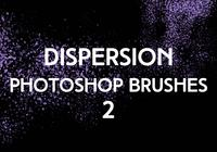 Disperion Brushes 2