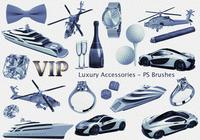 20 Vip PS Brosses abr. Vol.9