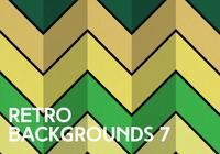 Retro Backgrounds 7