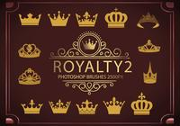Royalty Photoshop Brushes2