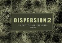 Dispersions Photoshop Borstar 2