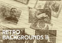 Retro Backgrounds 11
