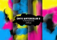 Cmyk Photoshop Fundos 2