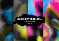 Cmyk Photoshop Fundos 4
