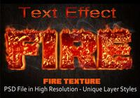 Fire_text_effect_psd_file_preview