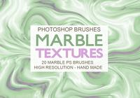 20 marmer texture ps brushes abr.