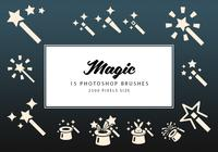 Magic Photoshop Brushes