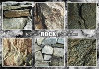 20 rock texture ps brushes abr vol.23
