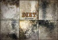 20 Dirt PS Brushes abr vol 11