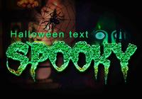Spooky_halloween_text_psd_preview