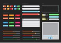 Web Elements UI Kit