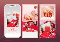 Instagram Valentines Sale Mall