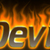 Devil_design_fire_logo