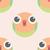 Lovebird_pattern