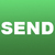 Send_and_upload_icon_green_