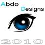 Abdo_designs_2010_logo