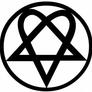 Pentagram-heartagram