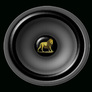 Din_lion_in_speaker_logo_two