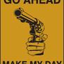 Go-ahead-warning-sign